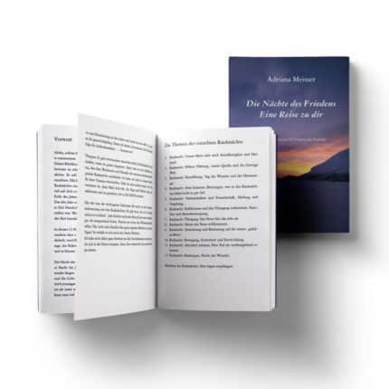 Handbuch Die Nächte des Friedens, Eine Reise zu Dir